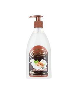 مایع دستشویی بادام گل سنگ 400 گرمی