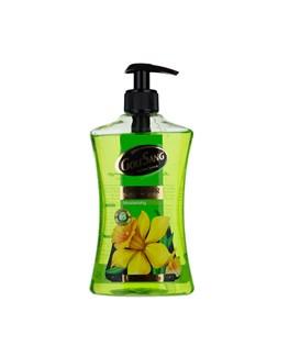 مایع دستشویی سبز گل سنگ 500 گرمی