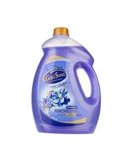 مایع دستشویی گلیسیرینه گل سنگ با رایحه گل های بهاری 2000 گرمی