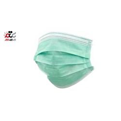ماسک پزشکی 3 لایه surgical بسته 5 عددی