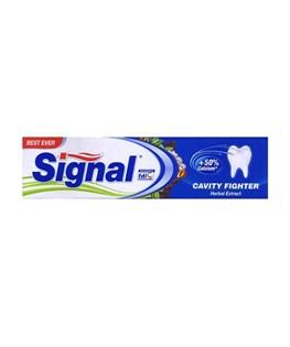 خمیر دندان گیاهی جلوگیری از پوسیدگی سیگنال تیوپ 100 میلی لیتری