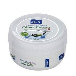 کرم ترمیم کننده جی مدل olive حجم 200 میلی لیتری