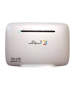 مودم اینترنت 4G ثابت TD-LTE آسیاتک مدل  GP-2101 plus