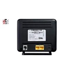 مودم روتر بی سیم +VDSL/ADSL2 یوتل مدل V301