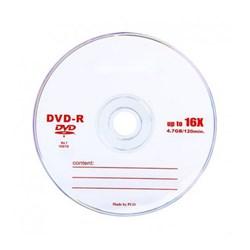 دی وی دی خام مدل DVD-R تک عددی
