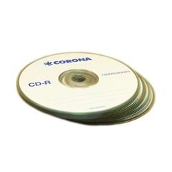 سی دی خام تک عددی