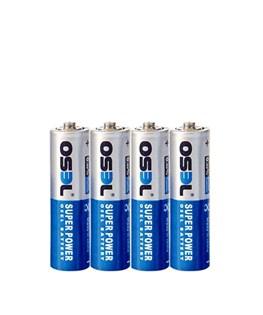 باتری قلمی اوسل 4 عددی