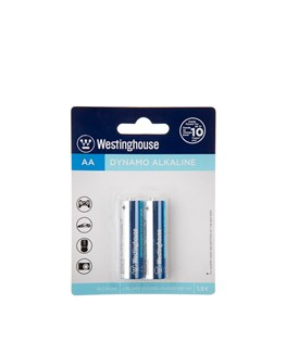 باتری  قلمی WESTING HOUSE بسته 2 عددی