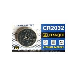 باتری سکه ای تیانکیو مدل CR2032