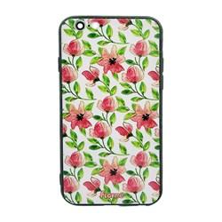 کاور طرح گلدار مناسب برای گوشی موبایل آیفون 6