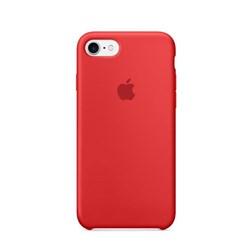 کاور سیلیکونی طرح اپل مناسب برای گوشی موبایل آیفون 7