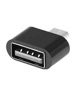تبدیل OTG سامسونگ به MicroUSB مدل USB2.0