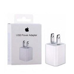 شارژر اصلی اپل Apple iPhone 5W USB Power Adapter مناسب گوشی موبایل آیفون 7