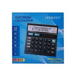 ماشین حساب مدل 512-CT