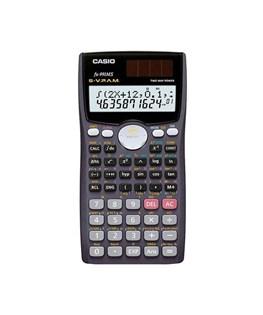 ماشین حساب مدل FX-991 MS
