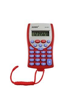 ماشین حساب فانی مدل CN-9201