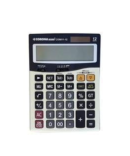 ماشین حساب کرونا مدل 12-9011