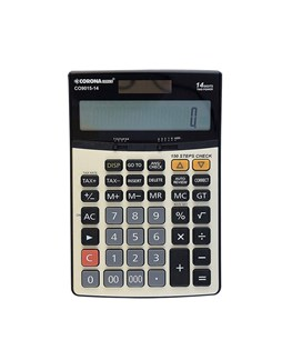 ماشین حساب کرونا مدل 14-9015