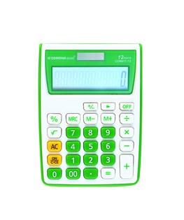 ماشین حساب کرونا مدل 12-CO9017