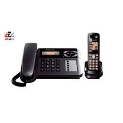 تلفن بی سیم پاناسونیک مدل KX-TGF120BX