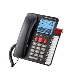 تلفن تکنیکال مدل TEC-1067