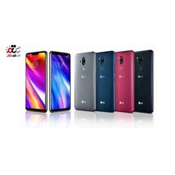 گوشی موبایل ال جی مدل G7 ThinQ دو سیم کارت ظرفیت 128 گیگابایت