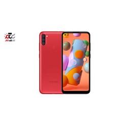 گوشی موبایل سامسونگ مدل Galaxy A11 SM-A115F/DS دو سیم کارت ظرفیت 32 گیگابایت و رم 3 گیگابایت