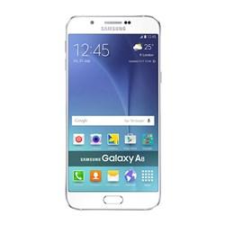 گوشی موبایل سامسونگ مدل Galaxy A8 Duos دو سیم کارت ظرفیت 32 مگابایت