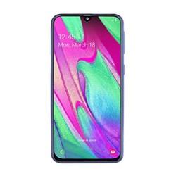 گوشی موبایل سامسونگ مدل Galaxy A40 دو سیم کارت ظرفیت 64 گیگابایت