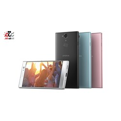 گوشی موبایل سونی مدل Xperia XZ2 دو سیم کارت ظرفیت 32 گیگابایت