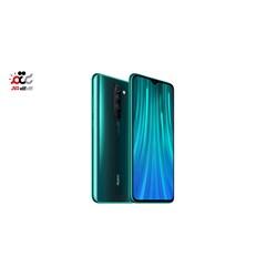 گوشی موبایل شیائومی مدل Redmi Note 8 Pro m1906g7G دو سیم کارت ظرفیت 128 گیگابایت و رم 6 گیگابایت