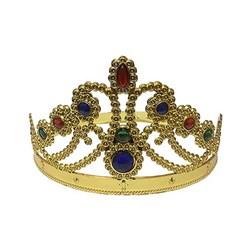 تاج تولد دخترانه مدل Queen