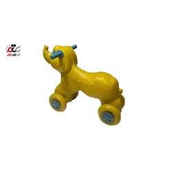 موتور بازی پلاستیکی طرح فیل