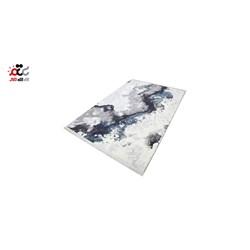 فرش ماشینی دنیای فرش مدل وینتج کد 419