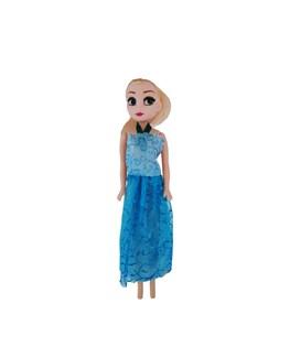 عروسک تزئینی السا 27 سانتی متری