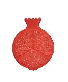 قالب ژله پلاستیکی طرح انار کد 5146