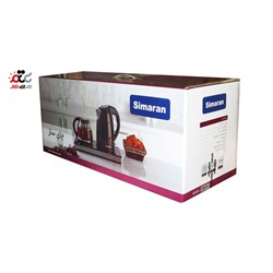 چای ساز سیماران مدل STM-166