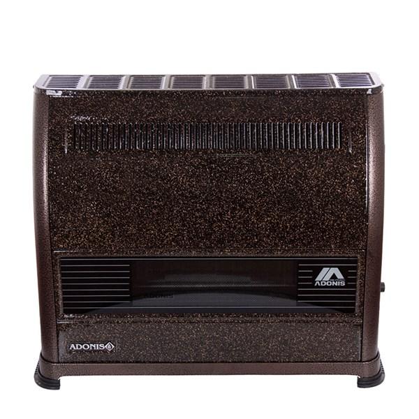 بخاری گازی آدنیس مدل 12000