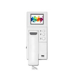 گوشی درب بازکن تصویری تابا مدل TVD - 1024