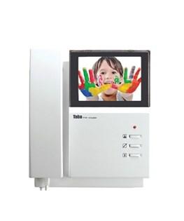 گوشی درب بازکن تصویری تابا مدل TVD - 1040 M 200