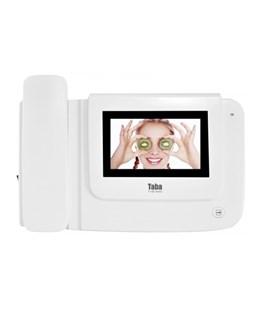 گوشی درب بازکن تصویری تابا مدل TVD - 1043 I