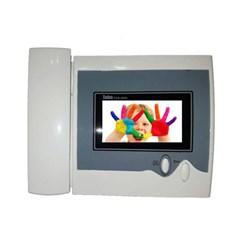 گوشی درب بازکن تصویری تابا مدل TVD - 2043