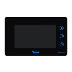 گوشی درب بازکن تصویری تابا مدل TVD - 2070
