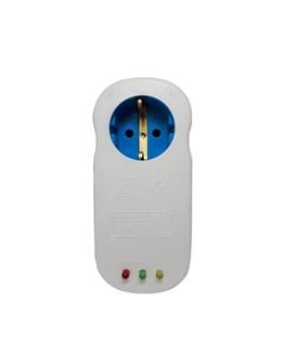 محافظ الکترونیکی اخوان الکتریک مدل RF222 مناسب برای یخچال فریزر خانگی