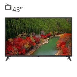 تلویزیون ال ای دی هوشمند ال جی مدل LJ62000GI سایز 43 اینچ