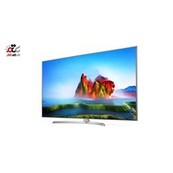 تلویزیون ال ای دی هوشمند ال جی مدل SJ80000GI سایز 49اینچ