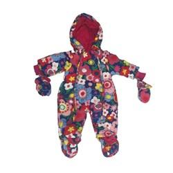 سرهمی نوزادی دخترانه کد 002