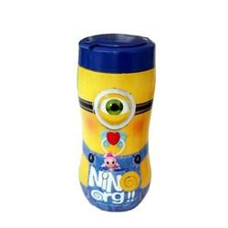 دستمال مرطوب پاک کننده کودک نینو 40 عددی