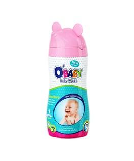دستمال پاک کننده و مرطوب کننده معطر کودک اوبیبی 70 عددی