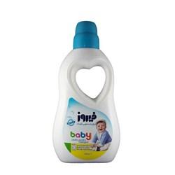 مایع لباسشویی کودک فیروز مدل Baby حجم 1000 میلی لیتری